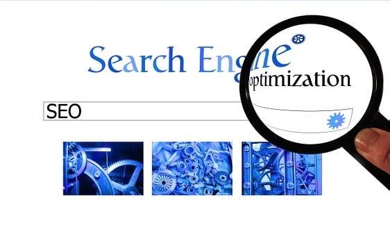 What does SEO website design mean?