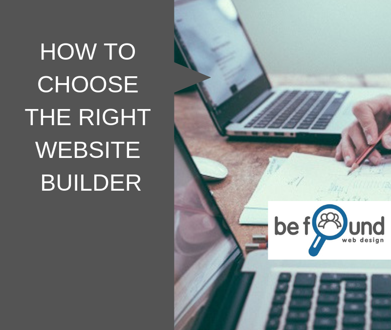 Top 6 Tips On Choosing The Right Website Services Provider