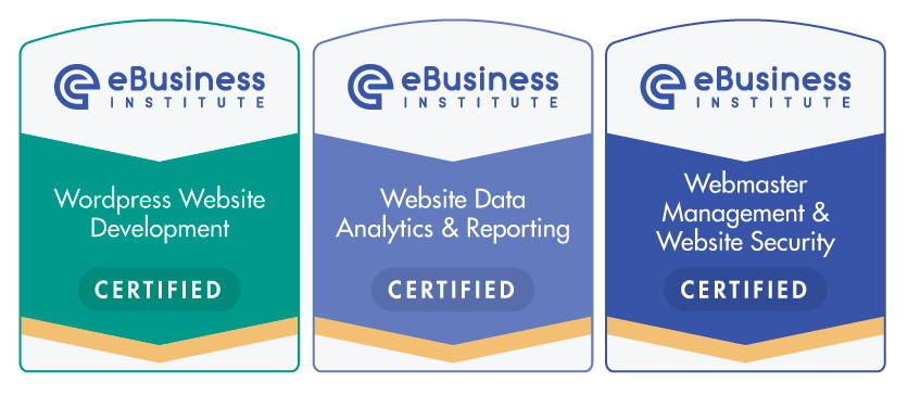 ebusiness-institute-webmaster-webdesign-certifications